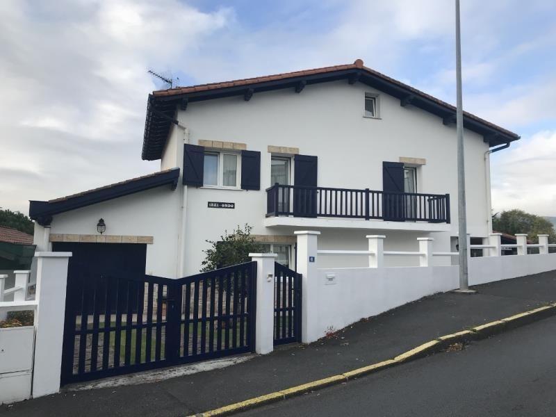 Venta  casa Hendaye 535000€ - Fotografía 1