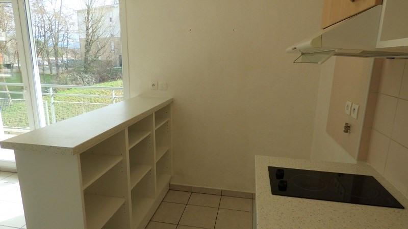 Rental apartment Annemasse 698€ CC - Picture 4