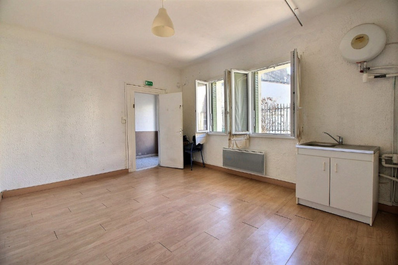 Vente appartement Redessan 109 000€ - Photo 3