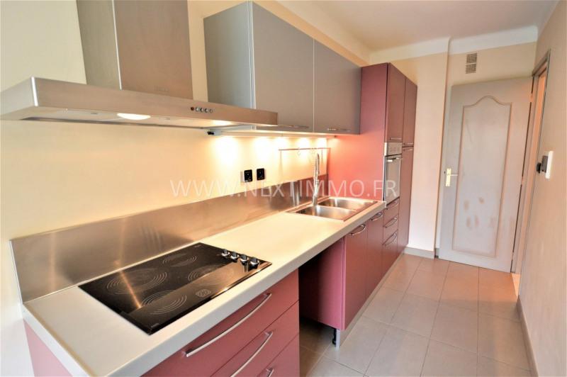 Vendita appartamento Menton 390000€ - Fotografia 3
