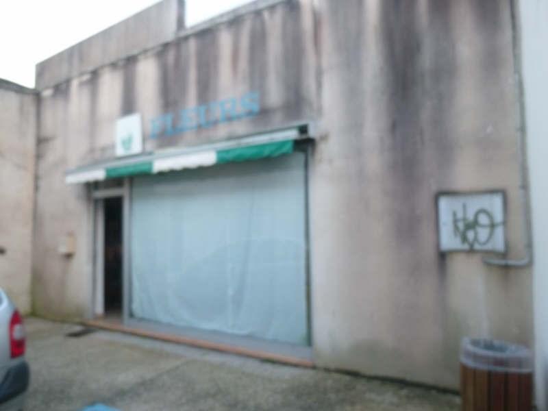 Vente local commercial Dolus d oleron 106000€ - Photo 3