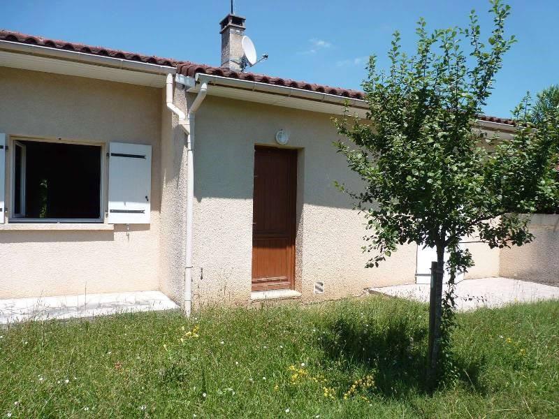 Sale house / villa Couffouleux 172000€ - Picture 2