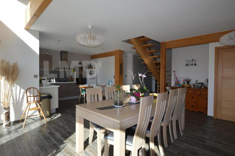 Vente maison / villa Martigny-les-bains 240000€ - Photo 5