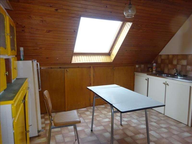 Vente maison / villa Saint pabu 181 500€ - Photo 6