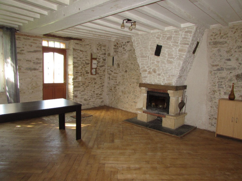 Vente maison / villa Congrier 109500€ - Photo 5