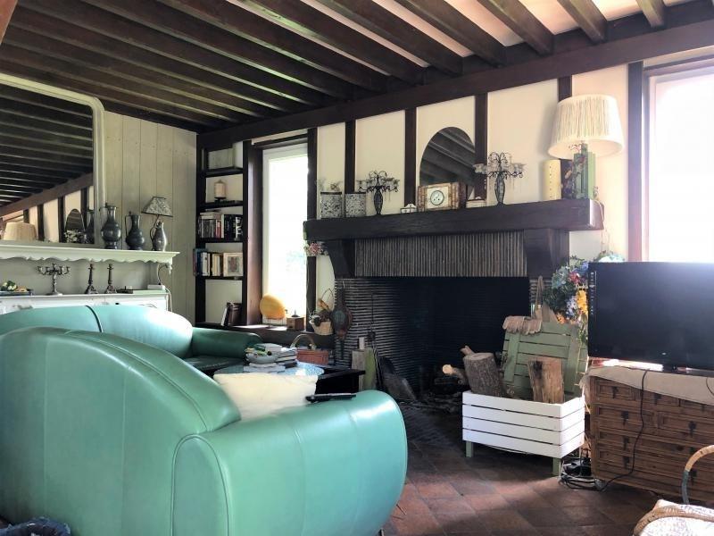 Vente maison / villa Martagny 193500€ - Photo 4