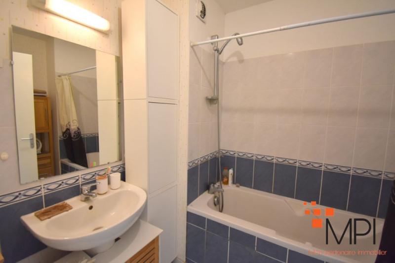 Sale apartment Mordelles 105000€ - Picture 4
