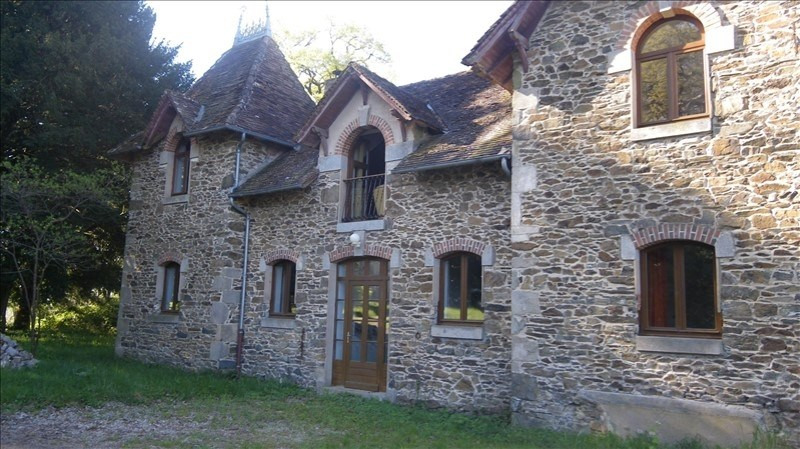 Sale building Limousin 4 500 000€ - Picture 4
