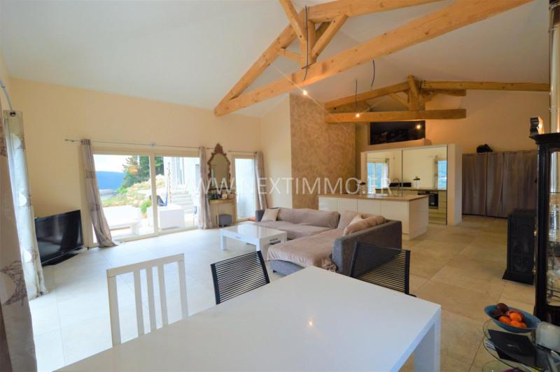 Immobile residenziali di prestigio casa Peille 900000€ - Fotografia 4