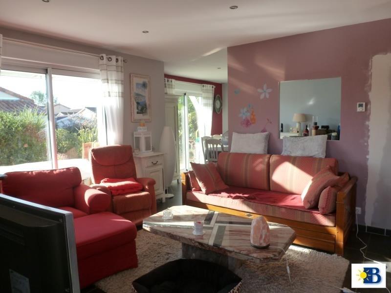 Vente maison / villa Cenon sur vienne 159000€ - Photo 3