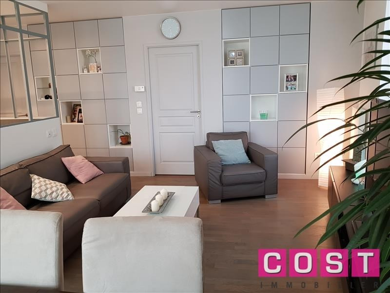 Vendita appartamento Colombes 319000€ - Fotografia 1