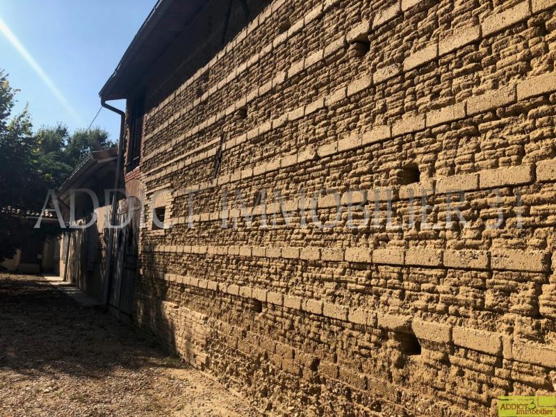 Vente maison / villa Secteur montastruc-la-conseillere 399000€ - Photo 8