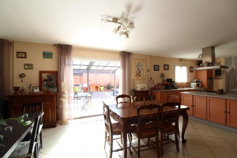 Vente maison / villa La crau 470000€ - Photo 14