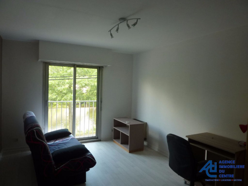 Vente appartement Pontivy 47 000€ - Photo 1