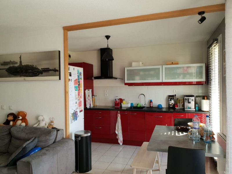 Sale apartment Aix en provence 294 000€ - Picture 4