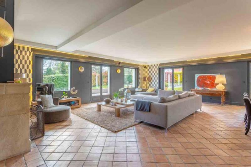 Vente de prestige maison / villa Saint cyr au mont d'or 1290000€ - Photo 5