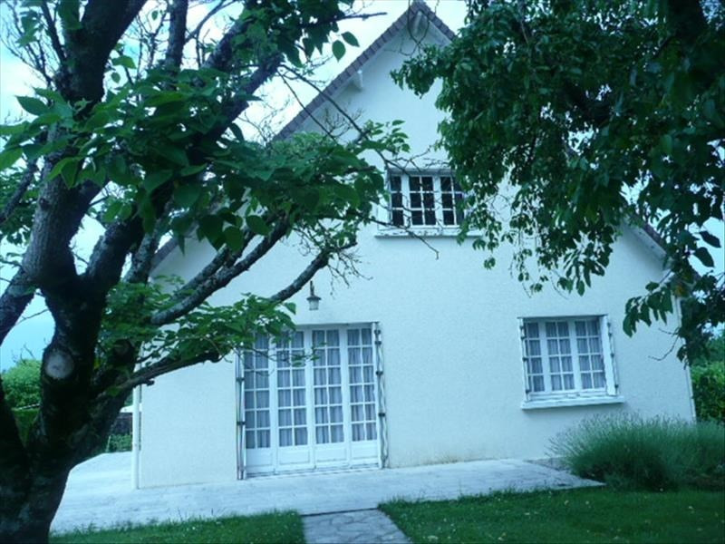 Vente maison / villa Aubigny sur nere 172000€ - Photo 2
