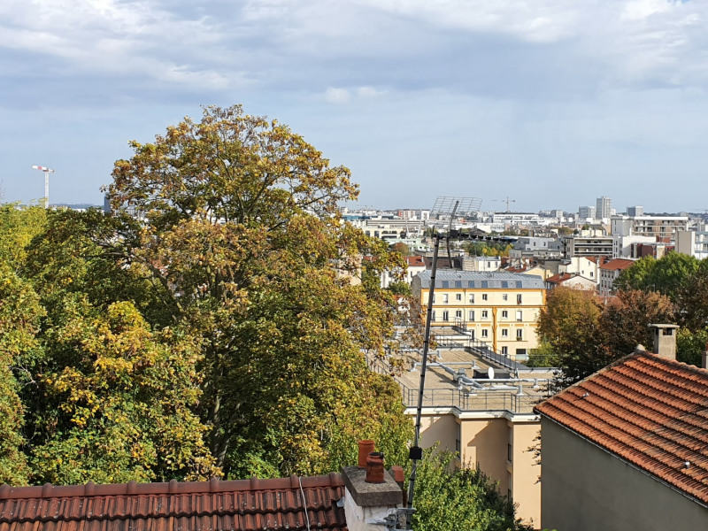 Vente appartement Ivry-sur-seine 354 000€ - Photo 7