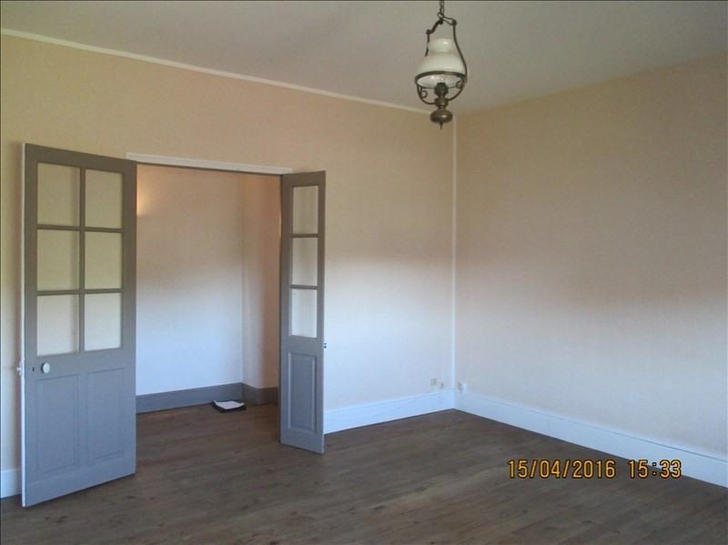 Rental apartment Montauban 634€ CC - Picture 2