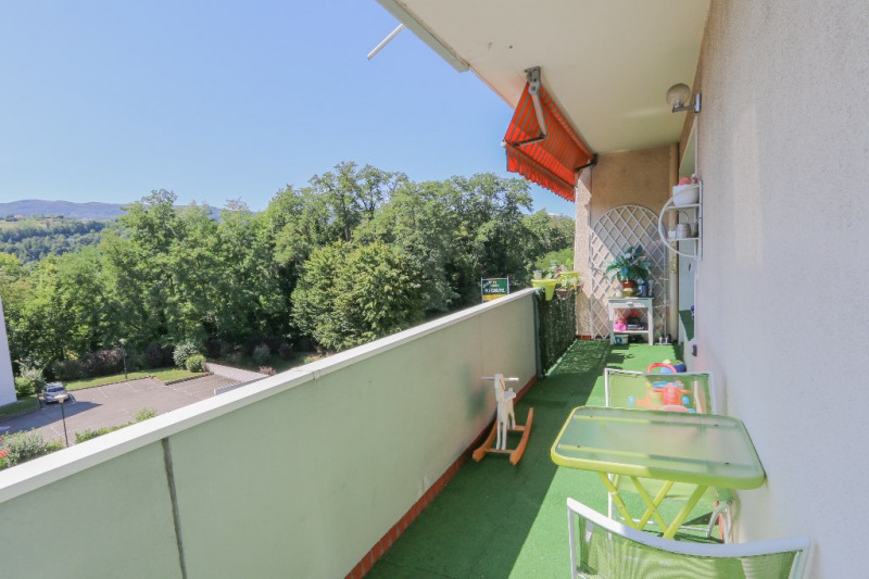 Vente appartement Rumilly 229000€ - Photo 10