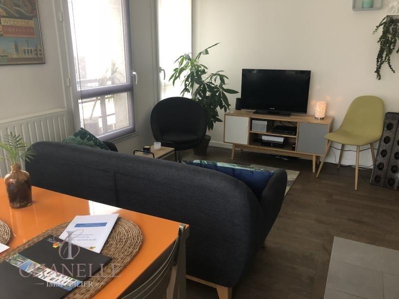 Vente appartement Montreuil 330000€ - Photo 1
