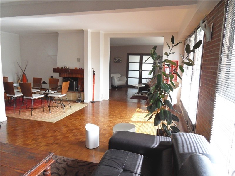 Sale apartment Marly le roi 669 000€ - Picture 1