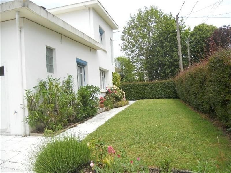 Vacation rental house / villa Royan 1 042€ - Picture 1