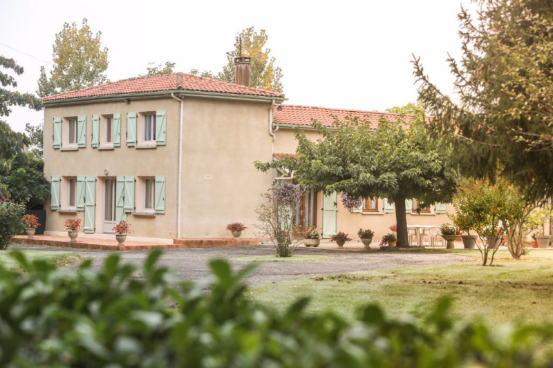 Vente maison / villa Aire sur l'adour 235000€ - Photo 1