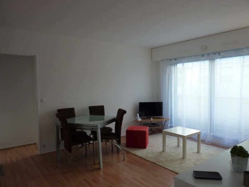 Rental apartment Issy les moulineaux 1195€ CC - Picture 3