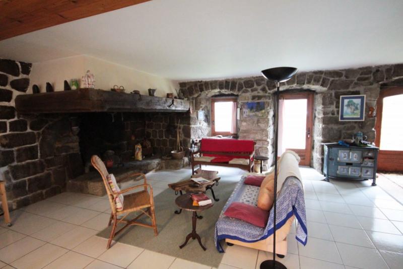 Sale house / villa Mazet st voy 273600€ - Picture 8