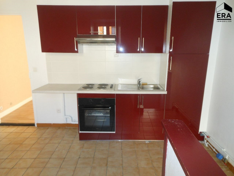 Location appartement Solers 470€ CC - Photo 1