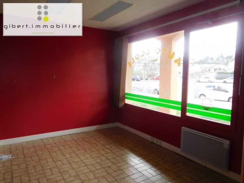 Location local commercial Chadrac 375€ HT/HC - Photo 7