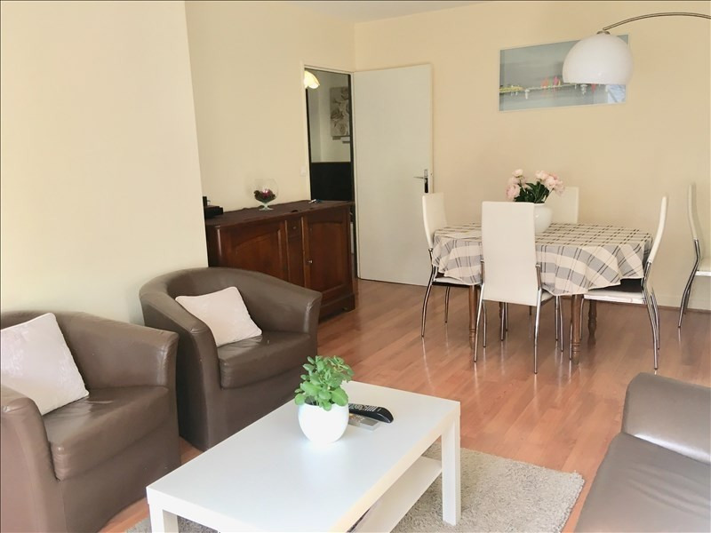 Vente appartement Clichy 525 000€ - Photo 2