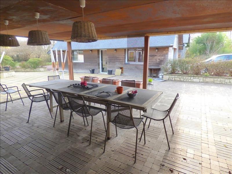 Vente de prestige maison / villa Villers sur mer 990000€ - Photo 10