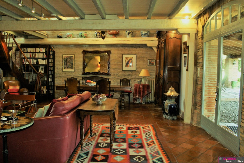 Deluxe sale house / villa Saint-orens-de-gameville 630000€ - Picture 3