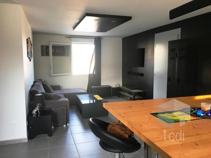 Vente maison / villa Saint-gervais-sur-roubion 230000€ - Photo 3