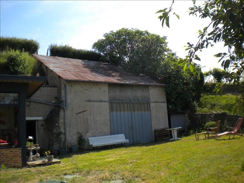 Vente maison / villa Vendome 212000€ - Photo 19