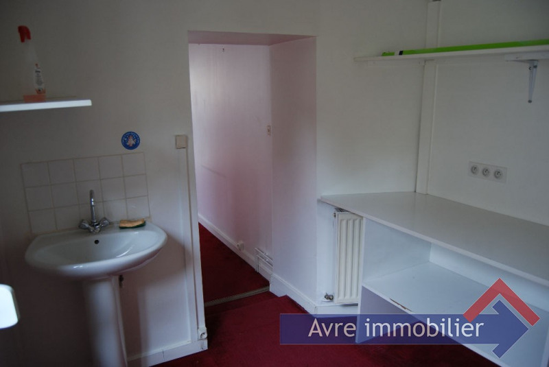 Rental empty room/storage Verneuil d'avre et d'iton 690€ HC - Picture 3