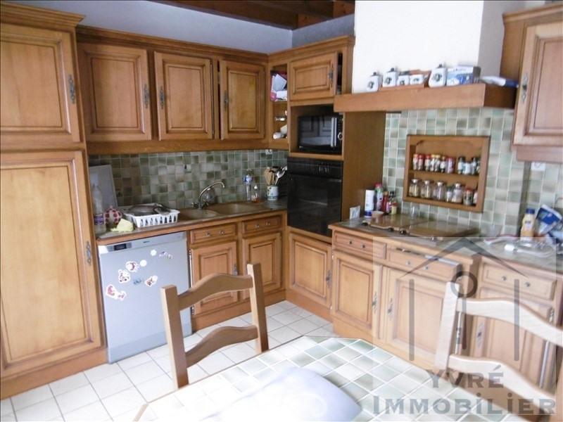 Vente maison / villa Yvre l'eveque 260400€ - Photo 9