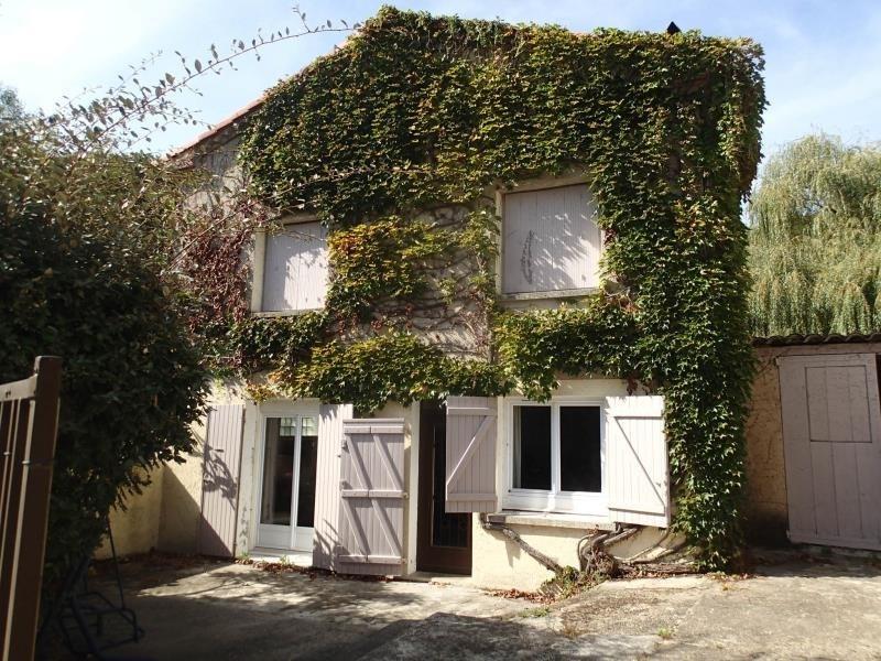 Vente maison / villa Villefranche d'albigeois 389000€ - Photo 1