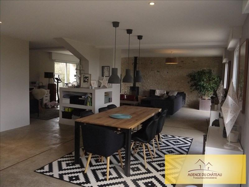 Venta  casa Perdreauville 416000€ - Fotografía 3