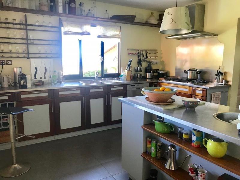 Deluxe sale house / villa Le piton st leu 588000€ - Picture 3
