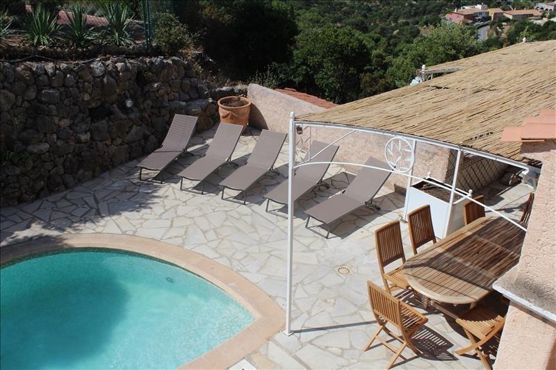 Vente de prestige maison / villa Les issambres 795000€ - Photo 6