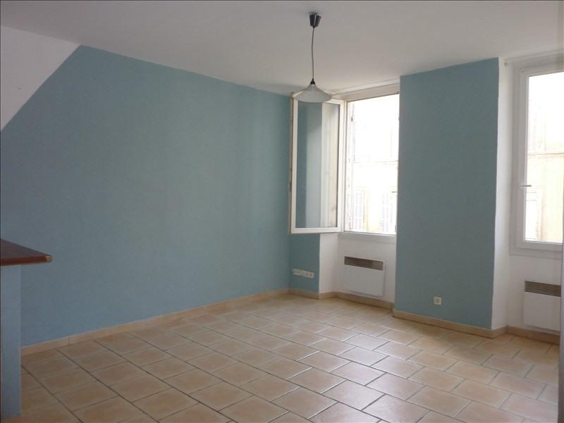 Rental apartment Marseille 7ème 500€ CC - Picture 3