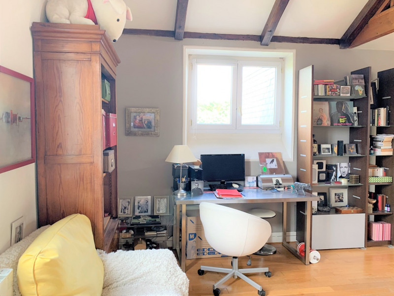 Vente appartement Montmorency 200000€ - Photo 5