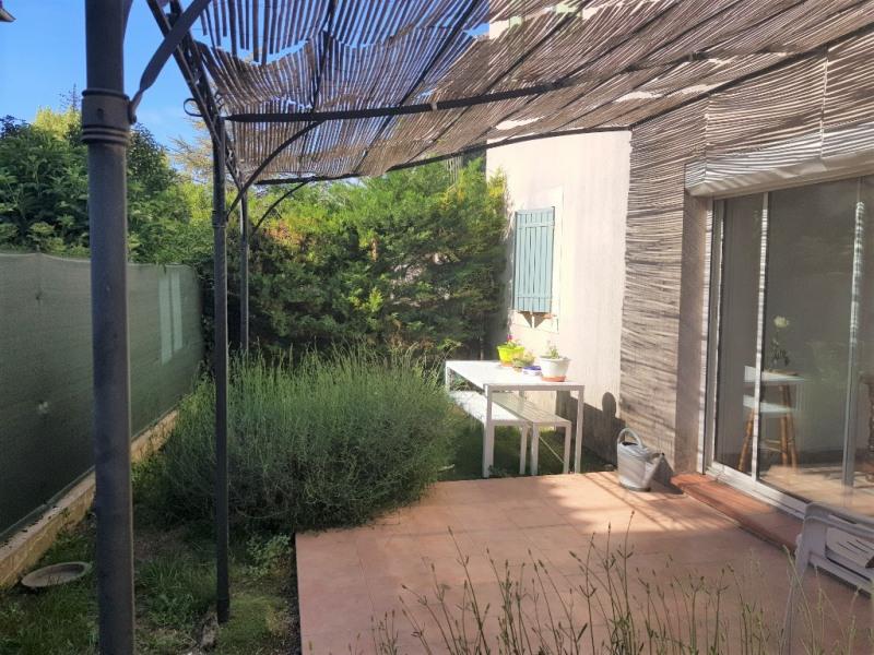 Appartement T3 de 60m² en rez de jardin