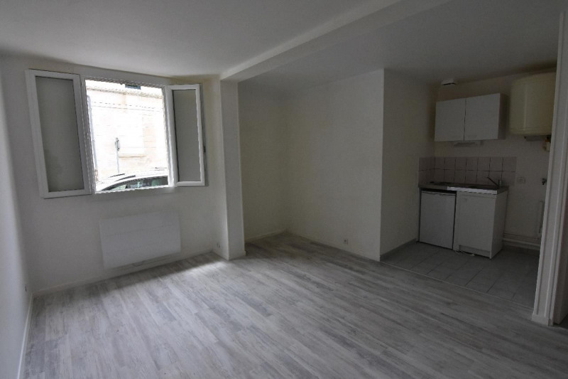 Location appartement Neuilly en thelle 490€ CC - Photo 1