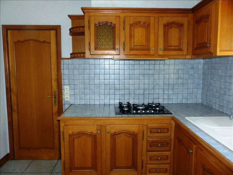 Vente maison / villa Environs de mazamet 149000€ - Photo 3