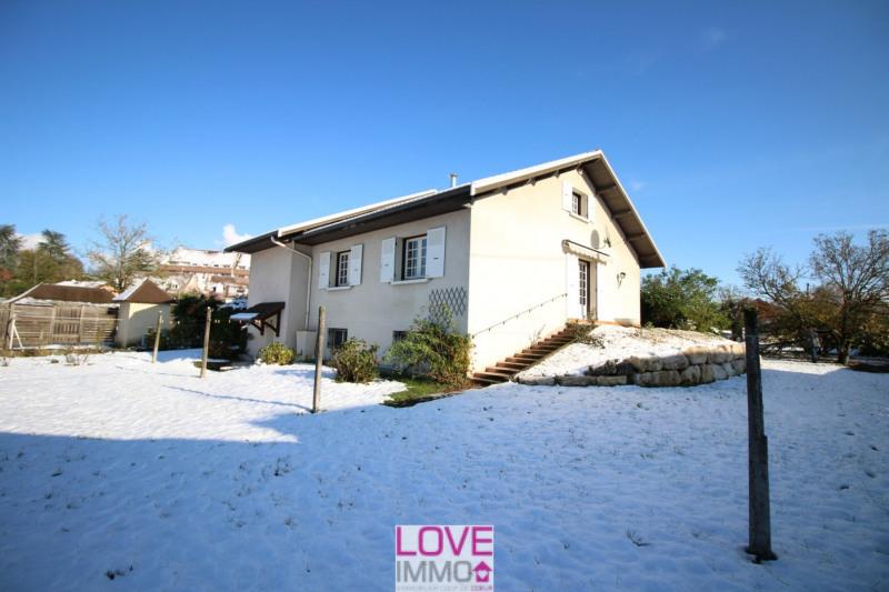 Vente maison / villa Les avenieres 215000€ - Photo 14