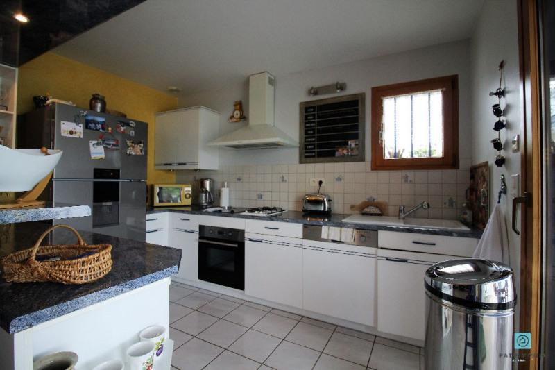 Sale house / villa Clohars carnoet 514800€ - Picture 3